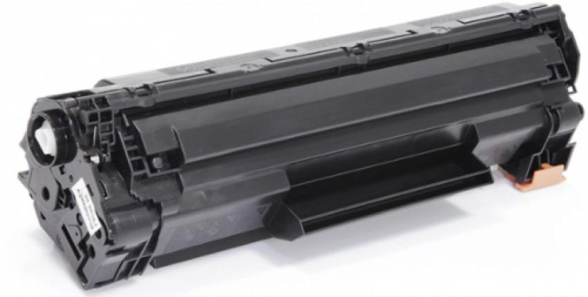 TONER LASER COMPATIBLE HP CF283XL NEGRO 0700443245609