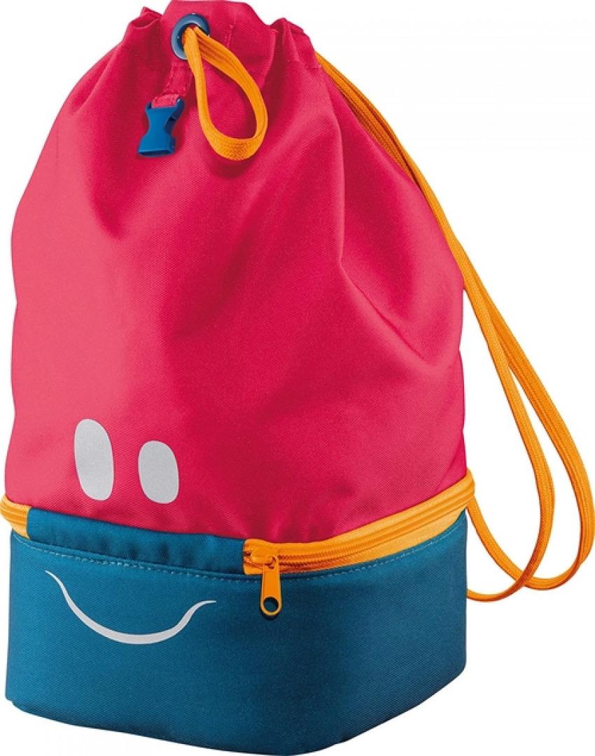Bolsa portameriendas termica kids concept rosa 3154148723011