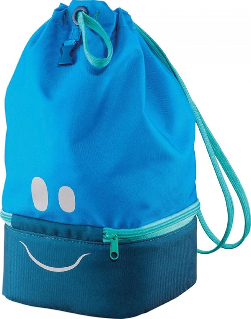 Bolsa portameriendas termica kids concept azul 3154148723035