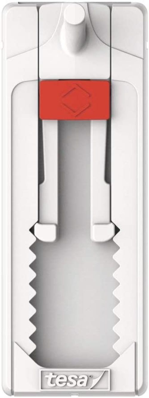 Clavo adhesivo ajustable para pared hasta 1 kg por clavo 4042448351081
