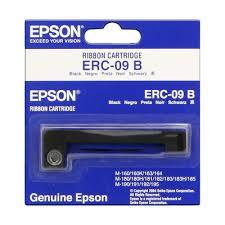 CINTA REGISTRADORA ORIGINAL EPSON ERC-09B C43S015354 4548056142054