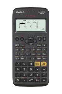 Calculadora cientifica fx-82spx ii iberia classwiz 292 funciones 4971850034780