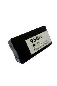 CARTUCHO TINTA COMPATIBLE HP 950XL NEGRO 6920620046346