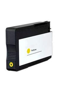 CARTUCHO TINTA COMPATIBLE HP 953XL F6U18AE AMARILLO 6986000020245