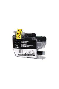 CARTUCHO TINTA COMPATIBLE BROTHER LC3213/LC3211 NEGRO 6986000052123