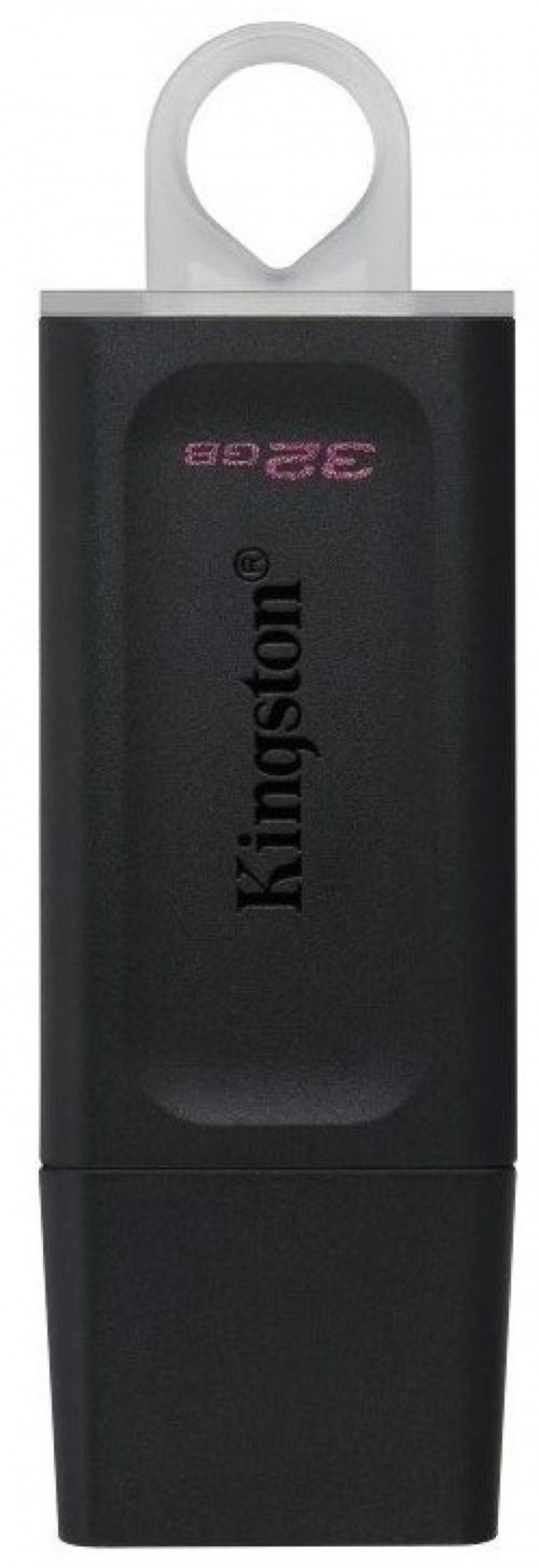 PENDRIVE 32GB USB 3.2 DATATRAVELER EXODIA NEGRO 7406173097206