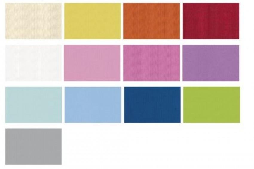 Exp 50 rollos papel regalo Ecocolor Light 70x200cm surtido 8006715199048