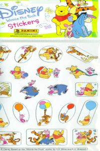 Winnie the pooh 8018190028232