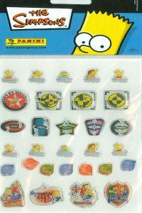 Simpsons school 8018190030792