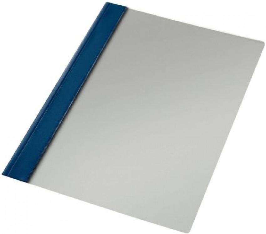 C/50 dossiers fastener fo. pvc azul 132/1 8411772132165