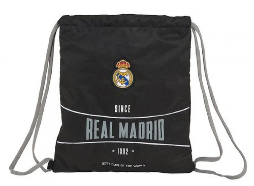 SACO PLANO REAL MADRID 1902 35x40cm 8412688362868