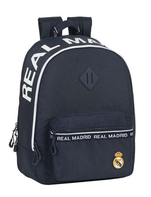 MOCHILA REAL MADRID 32x43x14cm 8412688392681