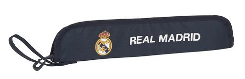 PORTAFLAUTAS REAL MADRID 37x8x2cm 8412688392810