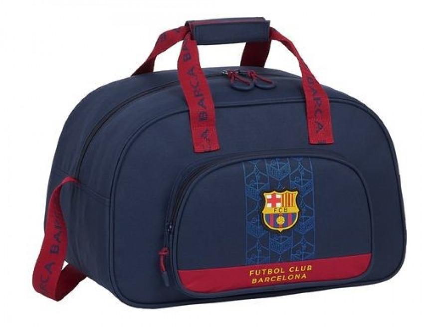 Bolsa Deporte F.C. BARCELONA CORPORATIVA 40x24x23cm 8412688422364