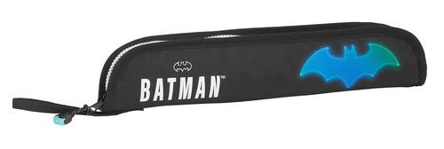 PORTAFLAUTAS BATMAN BAT-TECH 37x8x2cm 8412688425211