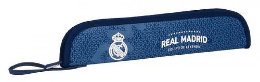 Portaflautas REAL MADRID CORPORATIVA 37x8x2cm 8412688427697