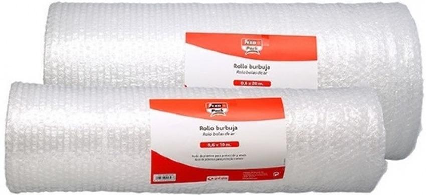 ROLLO BURBUJA 0.6X5M FIXO 8413623023929