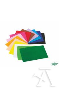 Pack 10 láminas goma eva coleres surtidos efecto toalla 40x60 8425901166198