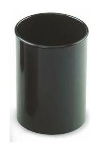 C/10 cubiletes de plastico opaco negro faibo 8425901882524