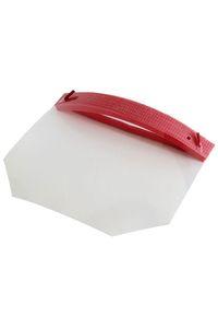 Paq/5 pantalla proteccion de PVC para niños color rosa 8428143191928