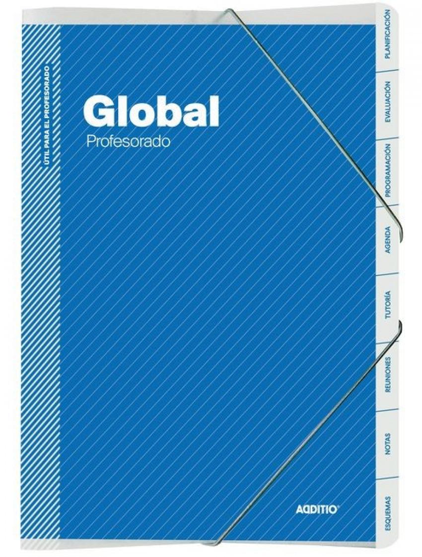 AGENDA CARPETA GLOBAL 8428318011723