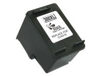 CARTUCHO TINTA COMPATIBLE HP 300XL NEGRO 8435490600157