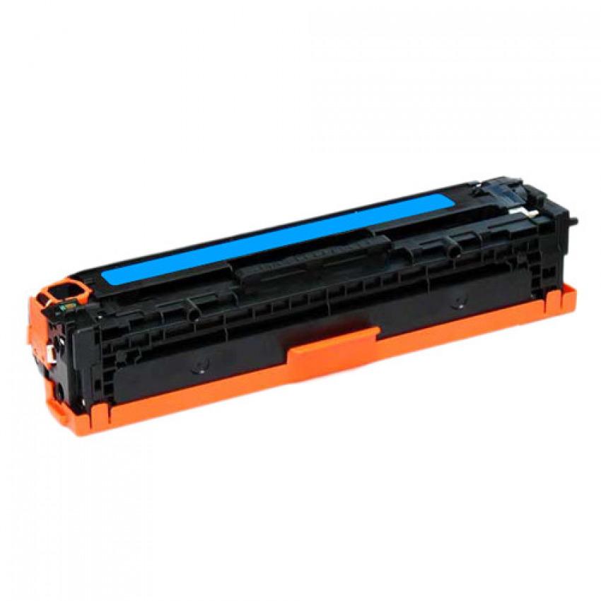 TONER LASER COMPATIBLE HP 411X CIAN 8435490616370