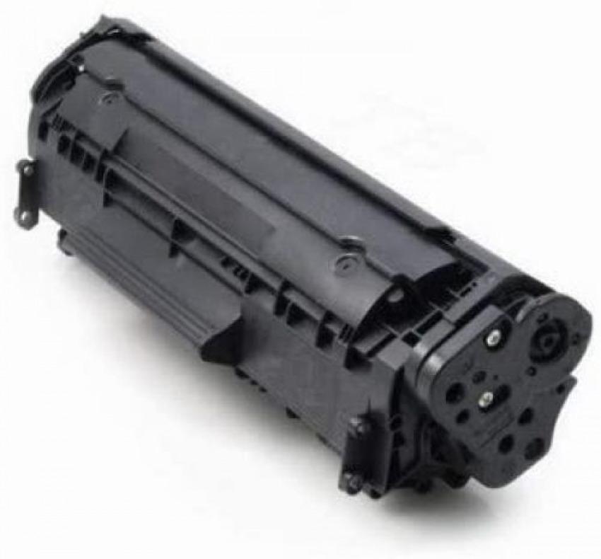 TONER LASER COMPATIBLE HP 12A NEGRO Q2612A 8435490616400
