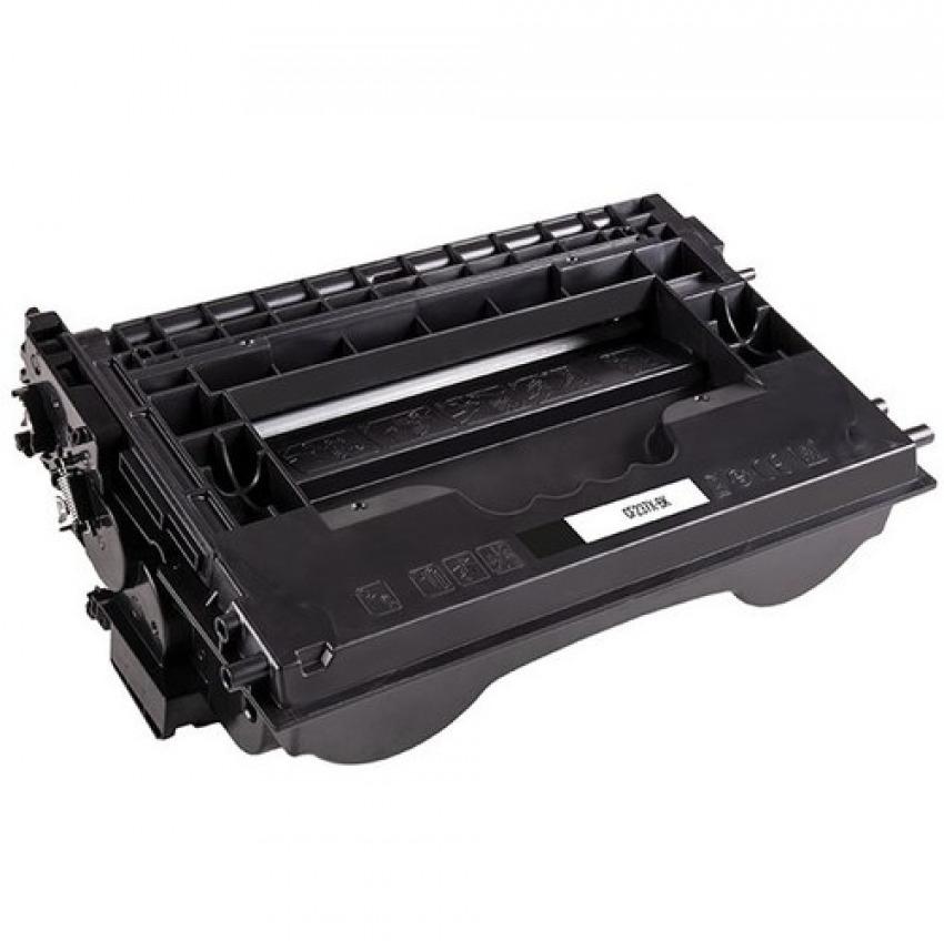 TONER LASER COMPATIBLE HP 37X CF237X NEGRO 8435490618633