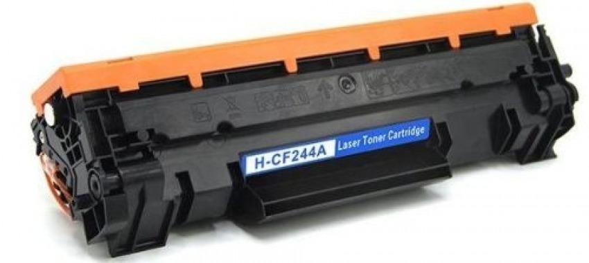 TONER LASER COMPATIBLE HP 44A NEGRO CF244A 8435490644946
