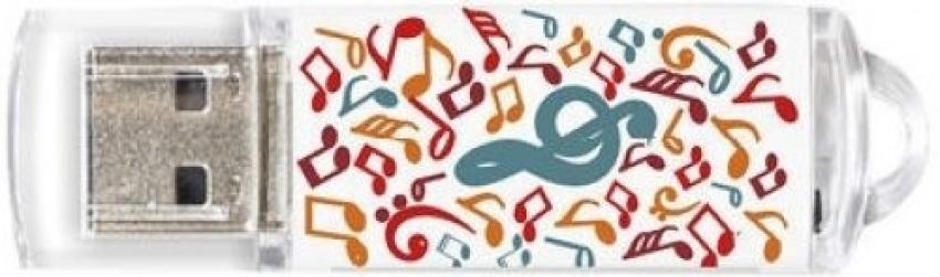 Pendrive 32gb usb 2.0 music dream 8436546592129