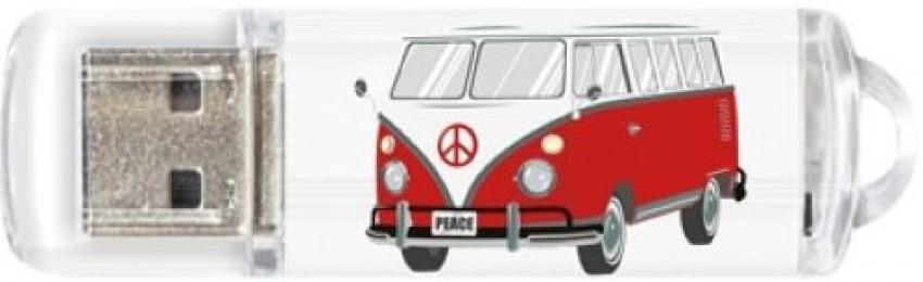 Pendrive 32gb usb 2.0 camper van-van 8436546592136