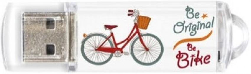 Pendrive 32gb usb 2.0 be bike 8436546592143