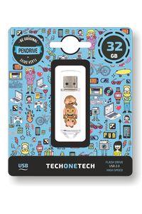 PENDRIVE 32GB USB 2.0 NO EVIL MONKEY 8436546592426