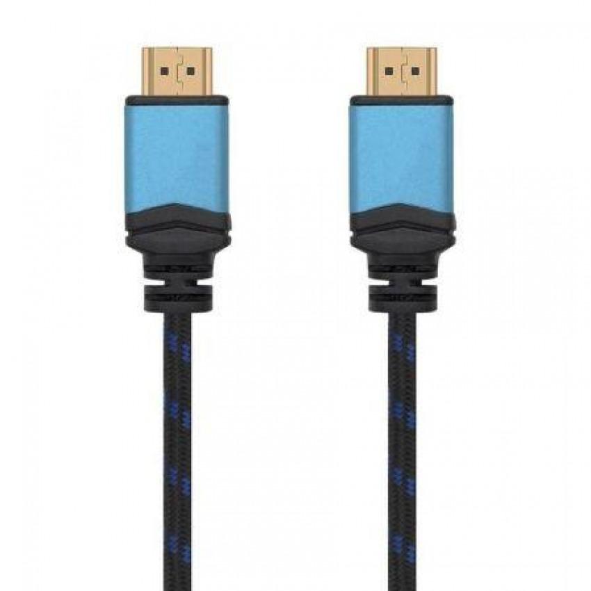 Cable hdmi 2m 2.0 4k a120-0357 hdmi macho a hdmi macho aisens 8436574703627