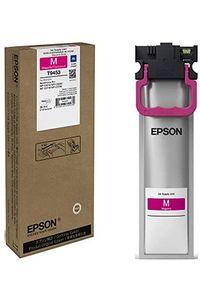 CARTUCHO DE TINTA EPSON T9453 XL MAGENTA C13T945340 8715946645360