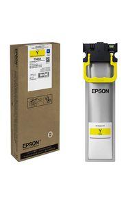CARTUCHO DE TINTA EPSON T9454 XL AMARILLO C13T945440 8715946645377
