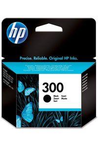 CARTUCHO TINTA ORIGINAL HP 300 NEGRO CC640EE 8835857633062