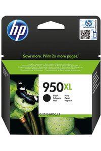 CARTUCHO TINTA ORIGINAL HP 950XL NEGRO CN045AE 8861117489698