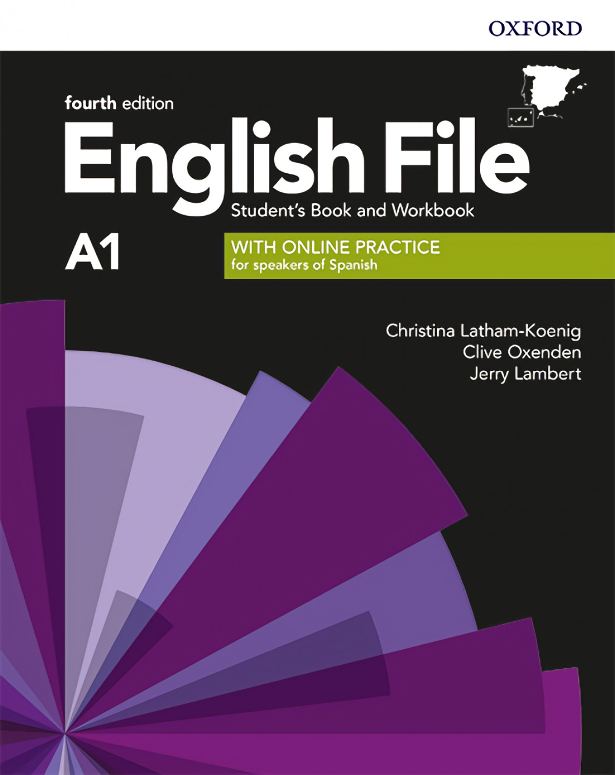 ENGLISH FILE A1 BEGINNER STUDENT S WORKBOOK KEY WITH ONLINE PRACTICE 2019 9780194057950