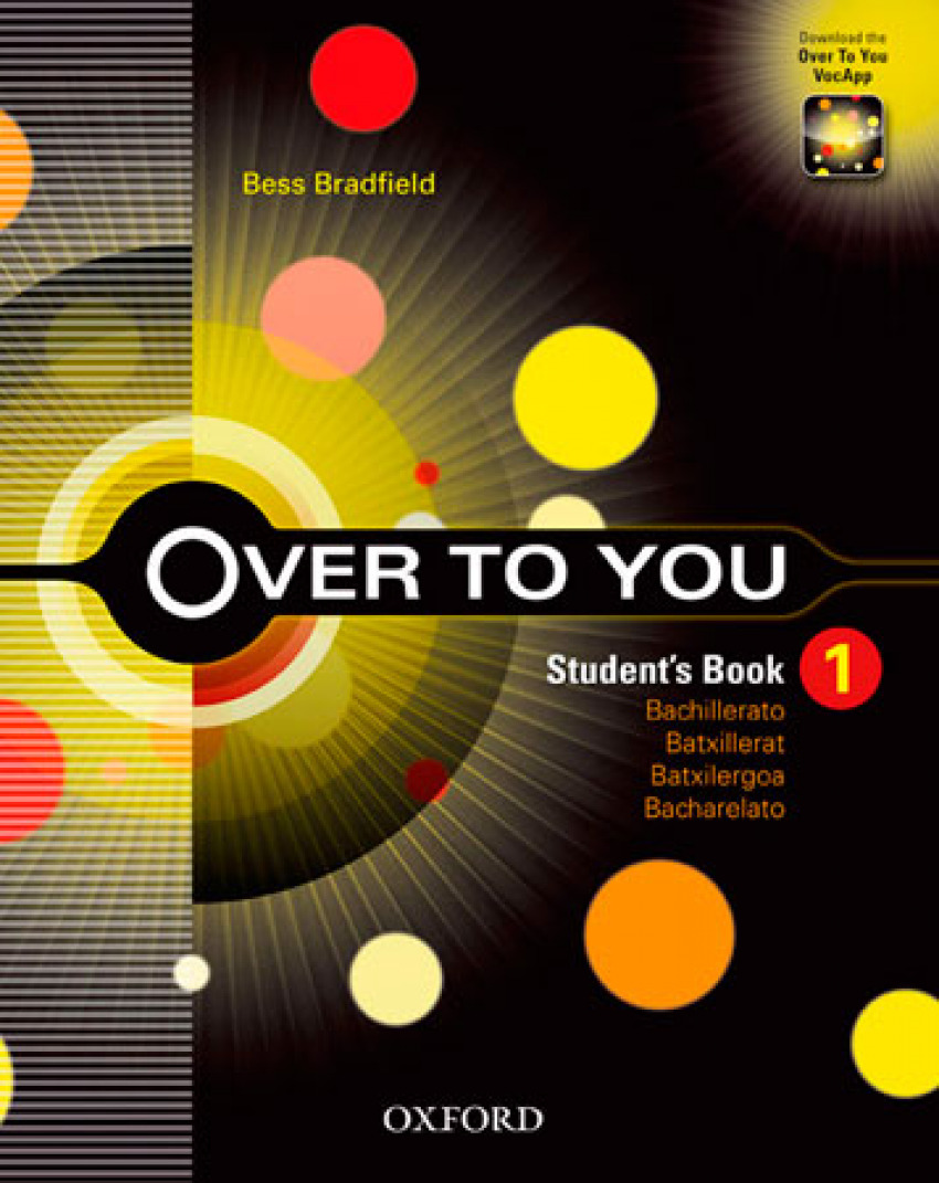 Over to You 1: Students Book 9780194326681
