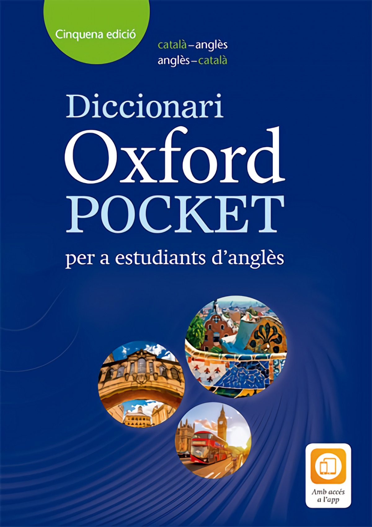 DICCIONARIO OXFORD POCKET CAT-ING (VV) 9780194405973