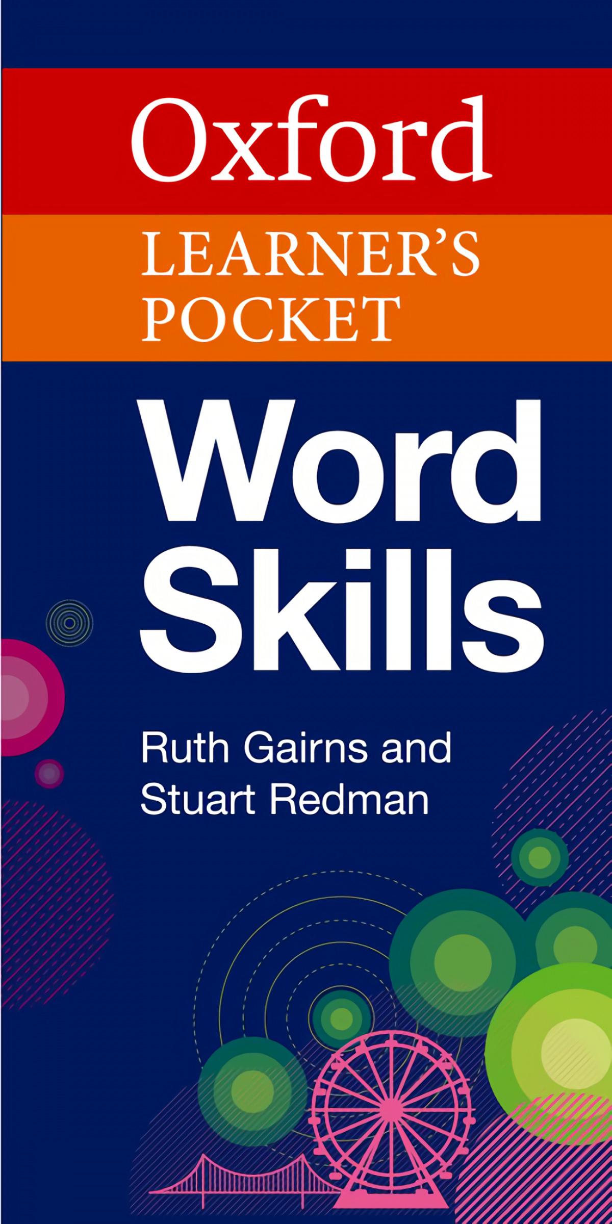 Oxford Learners Pocket Word Skills 9780194620147
