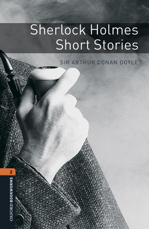 Sherlock Holmes Short Stories 9780194620697