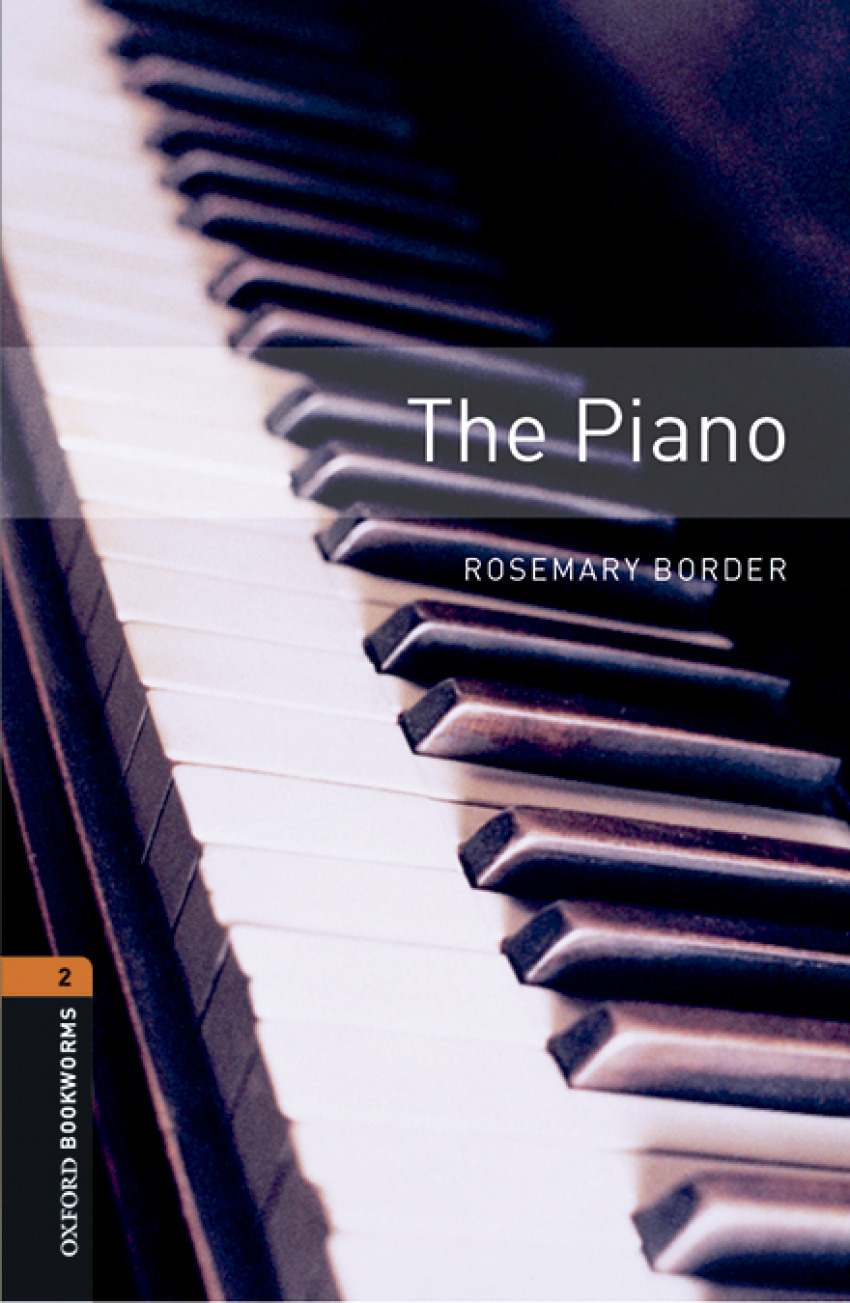 Oxford Bookworms Library 2. The Piano MP3 Pack 9780194620796