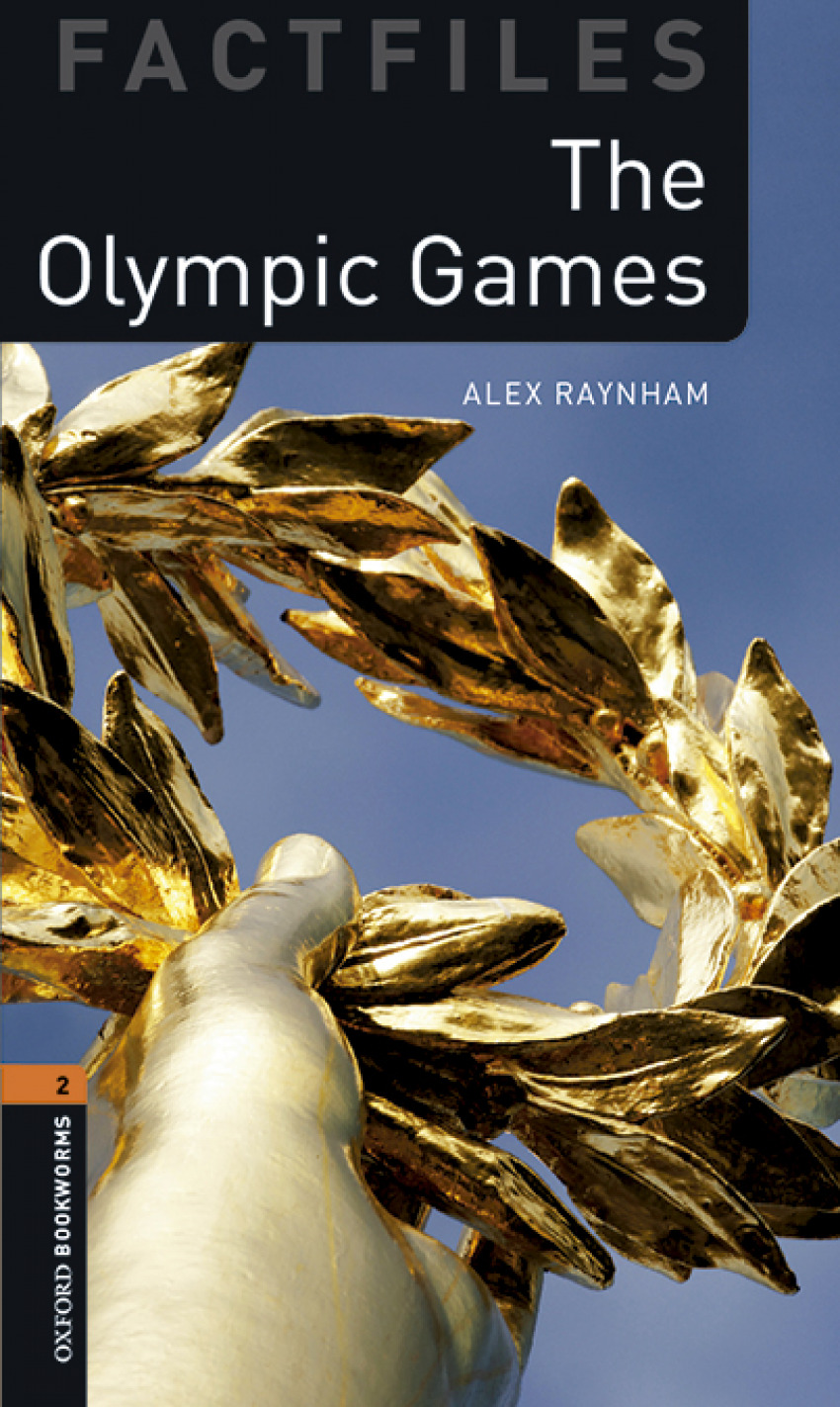 Oxford Bookworms Factfiles 2. Olympics MP3 Pack 9780194620840