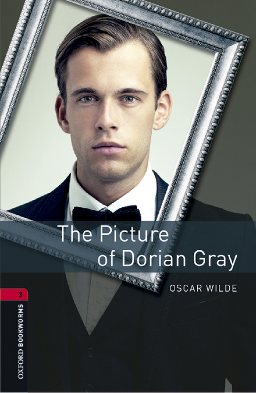 Oxford Bookworms Library 3. The Picture of Dorian Gray MP3 P 9780194620925