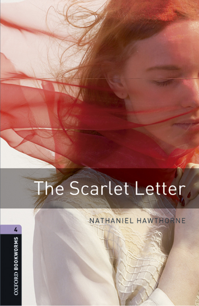 Oxford Bookworms Library 4. Scarlett Letter MP3 Pack 9780194621083
