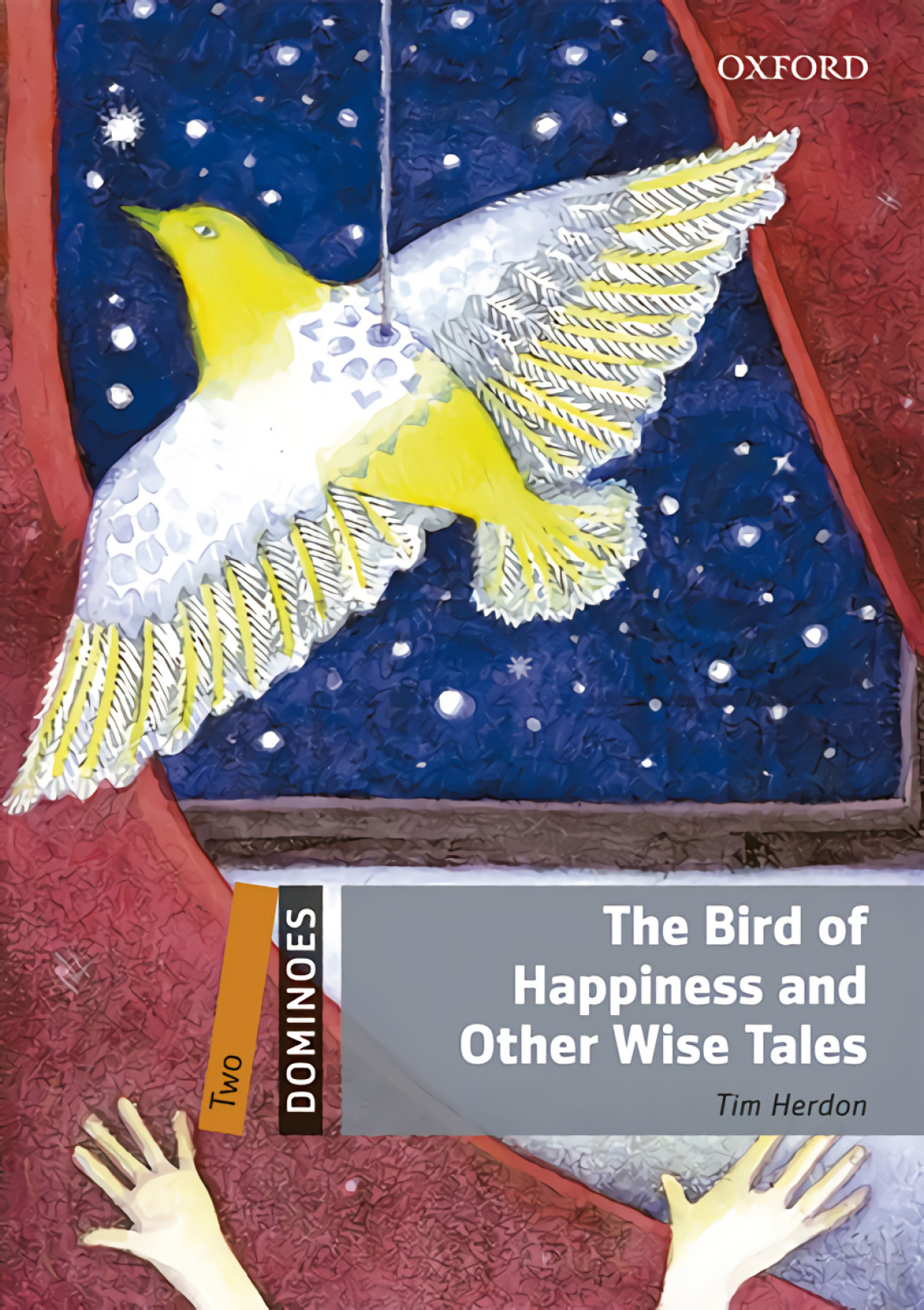 Dominoes 2. The Bird of Happiness and Other Wise Tales MP3 P 9780194639576