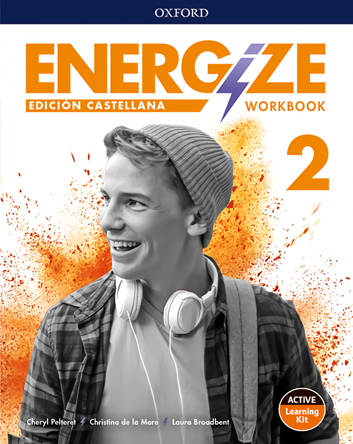 Energize 2. Workbook Pack. Spanish Edition 9780194999533